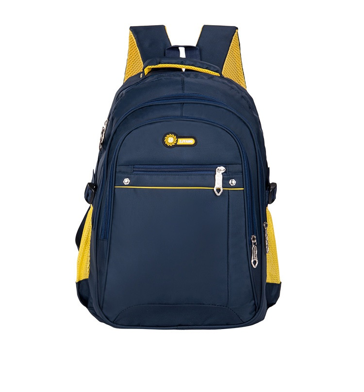 Yanteng stylish children's  backpack in blue color