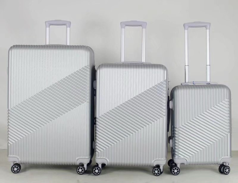 yanteng olympia luggage in popular design