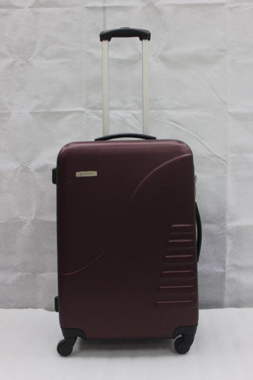 yanteng good discount luggage with spinner wheels