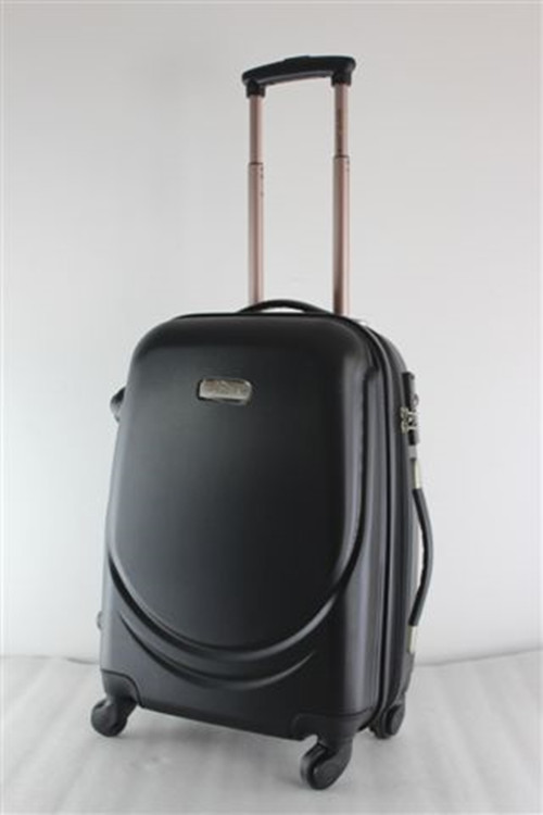 yanteng lightest luggage with simple popular design