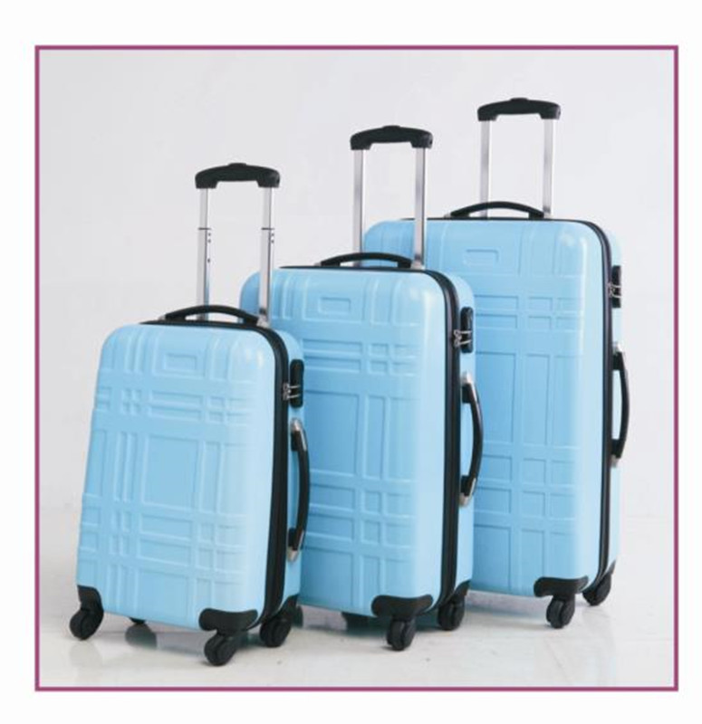 yanteng swiss army luggage with high performance